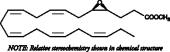 (±)4(5)-EpDPA methyl ester