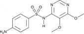 Sulfadoxin
