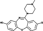 8-hydroxy Loxapine
