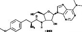 Puromycin (hydro<wbr>chloride)