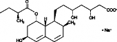 Pravastatin (sodium salt)