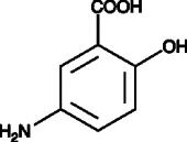 5-<wbr/>Aminosalicylic Acid