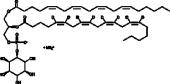 PtdIns-<wbr/>(1-<wbr/>arachidonoyl, 2-<wbr/>arachidonoyl-<wbr/>d<sub>8</sub>) (ammonium salt)