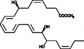Resolvin D2 methyl ester