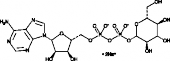 ADP-Glucose (sodium salt)