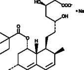 Simvastatin (sodium salt)