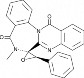 Benzomalvin C