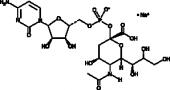 CMP-<wbr/>Sialic Acid (sodium salt)