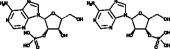 Adenosine 2'(3')-mono<wbr/>phosphate (mixed isomers)
