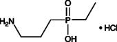 CGP 36216 (hydro<wbr>chloride)