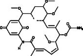 Herbimycin A