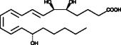 Lipoxin A<sub>4</sub>