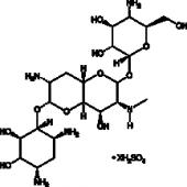 Apramycin (sulfate)