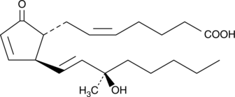 15(R)-<wbr/>15-<wbr/>methyl Prostaglandin A<sub>2</sub>