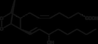 Prostaglandin H<sub>2</sub>