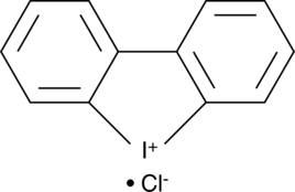 Diphenylene<wbr/>iodonium (chloride)
