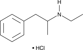 N-<wbr/>Ethylamphetamine (hydro<wbr>chloride) (exempt preparation)