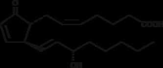 Prostaglandin A<sub>2</sub>