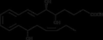 Lipoxin A<sub>5</sub>