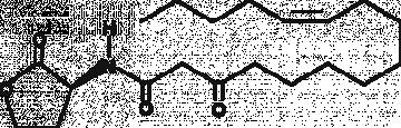 N-<wbr/>3-<wbr/>oxo-<wbr/>hexadec-<wbr/>11(Z)-<wbr/>enoyl-<wbr/>L-<wbr/>Homoserine lactone