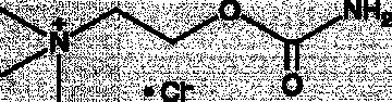 Carbamoyl<wbr/>choline (chloride)