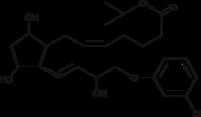 (+)-Cloprostenol isopropyl ester