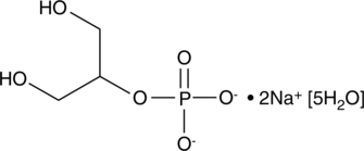 β-<wbr/>Glycerophosphate (sodium salt hydrate)