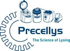 Soil grinding kit SK38 (2ml) for Precellys