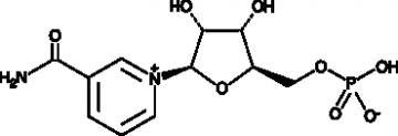 β-<wbr/>Nicotinamide Mono<wbr/>nucleotide