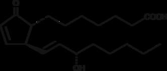 Prostaglandin A<sub>1</sub>
