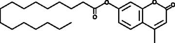 4-<wbr/>Methylumbelliferyl Palmitate
