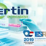 Meet Bertin's team at ESPHM!