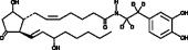 Prostaglandin D<sub>2</sub> Dopamine-d<sub>4</sub>