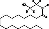 Palmitoyl Ethanolamide-<wbr/>d<sub>4</sub>