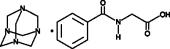 Methenamine Hippurate