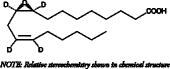 (±)9(10)-EpOME-d<sub>4</sub>