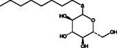 n-Octyl-β-D-thiogluco<wbr/>pyranoside
