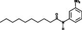 Decanoyl <em>m</em>-<wbr/>Nitroaniline