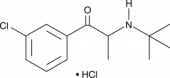 Bupropion (hydro<wbr/>chloride) (CRM)