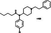 <em>para</em>-chloro Valeryl fentanyl (hydrochloride)