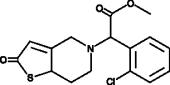 2-oxo Clopidogrel