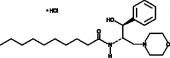 (−)-L-<em>threo</em>-<wbr/>PDMP (hydrochloride)