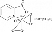 bpV(pic) (potassium hydrate)