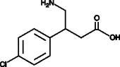 (±)-Baclofen