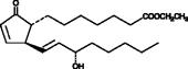 Prostaglandin A<sub>1</sub> ethyl ester