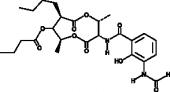 Antimycin A<sub>4</sub>