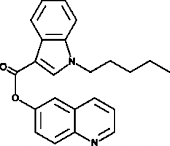PB-<wbr/>22 6-<wbr/>hydroxyquinoline isomer