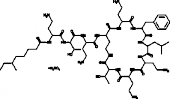 Polymyxin B (sulfate)