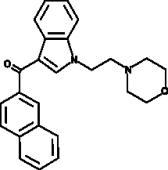 JWH 200 2'-<wbr/>naphthyl isomer