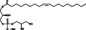 1-Oleoyl-2-hydroxy-<em>sn</em>-glycero-3-PG (sodium salt)